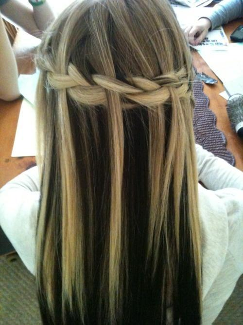 braid color