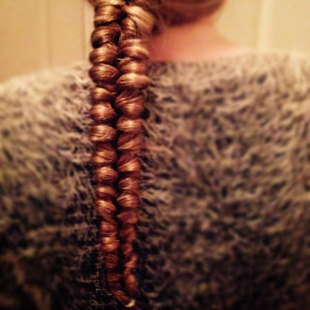 6 Popular Braids for 2015 | Hairstyle Mag