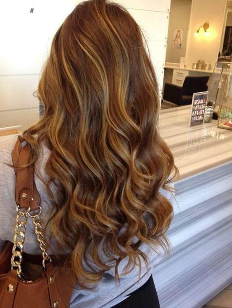 dark brown hair with caramel highlights # dark brown hair with caramel ...
