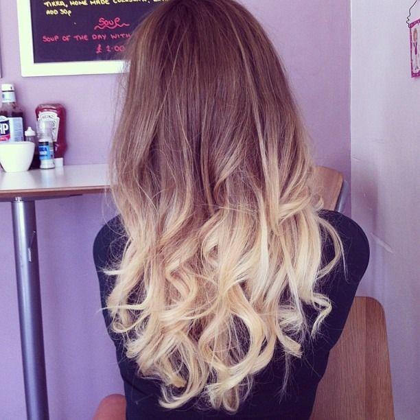 6 Ombre Hair Color Ideas Hairstyle Mag