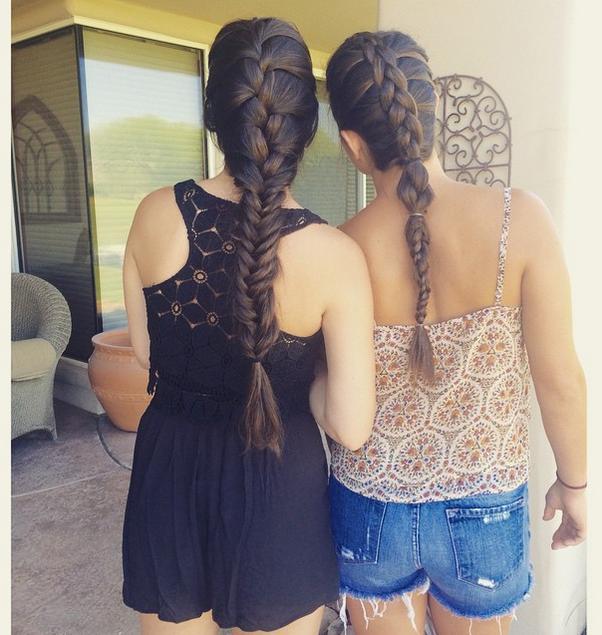 cosuin braids
