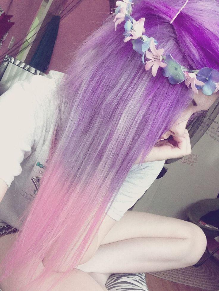 pastel lavender