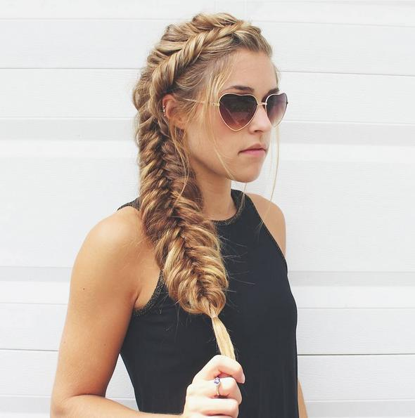 5 Back To School Braids Hairstyle Mag