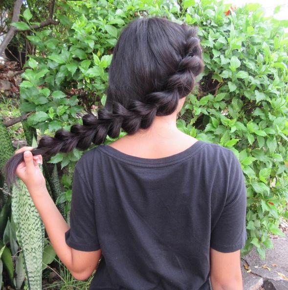 Awesome 5 Back To School Braids Hairstyle Mag Short Hairstyles Gunalazisus
