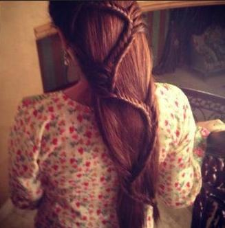 s braid