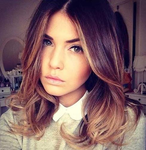 Terrific Hottest Ombre Hairstyles This Summer Hairstyle Mag Short Hairstyles For Black Women Fulllsitofus