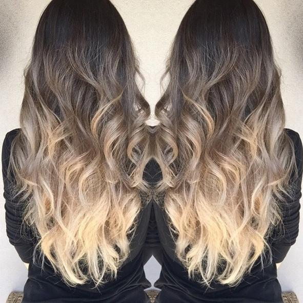 Beautiful Balayage Hairstyles For Summer Hairstyle Mag